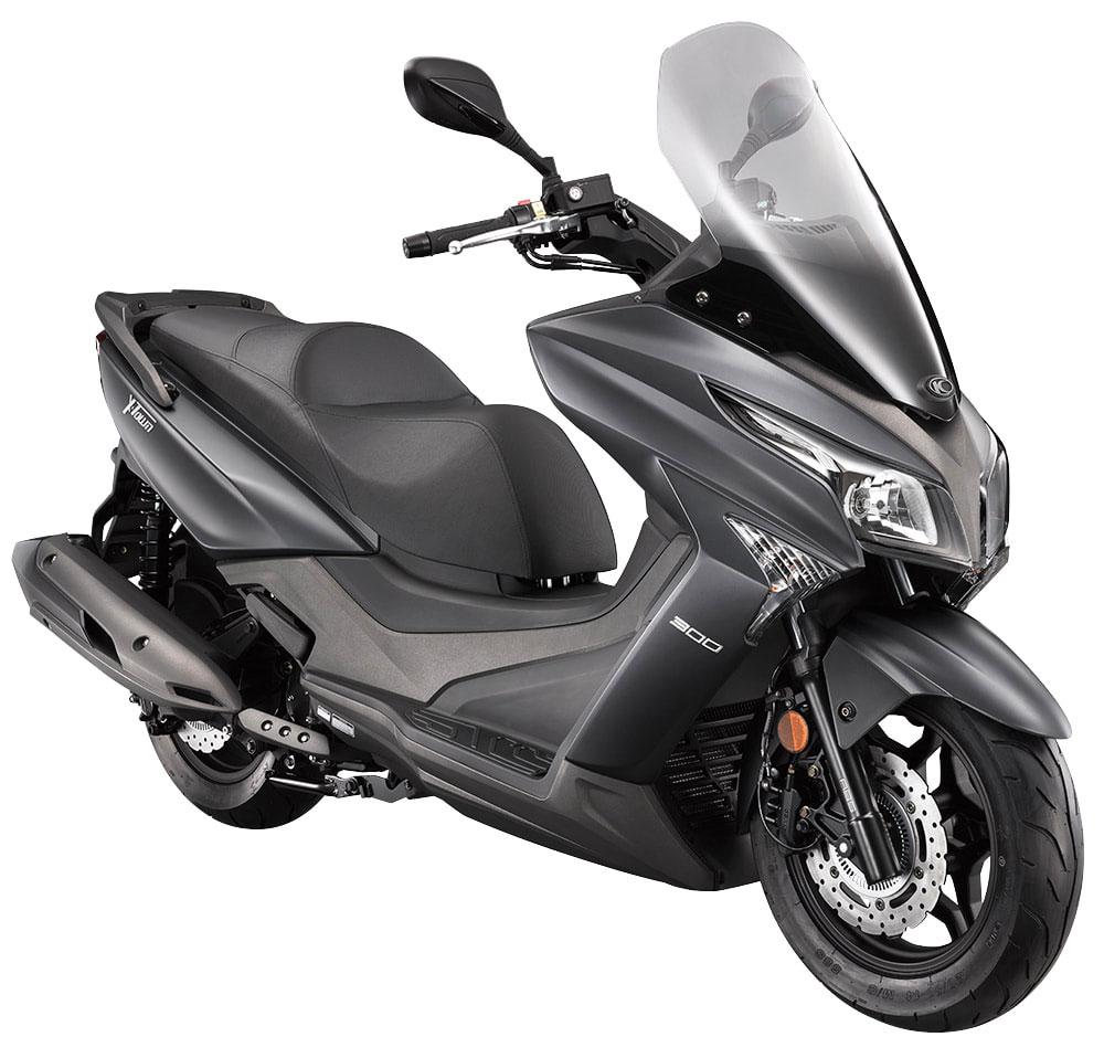Kymco X-Town 300i | Gordons Moto Centre