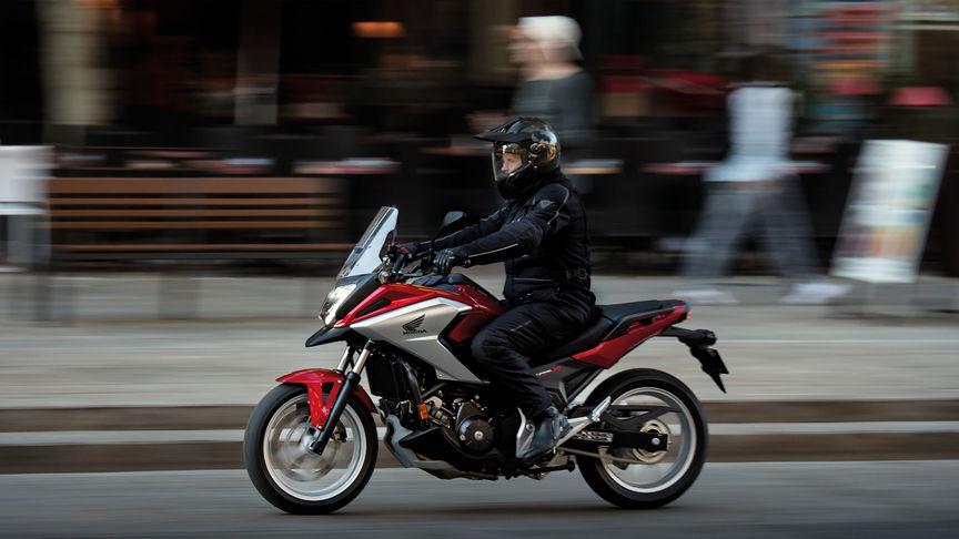Honda Nc750x Gordons Moto Centre