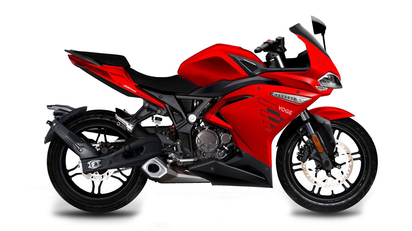 Voge 300R | Gordons Moto Centre